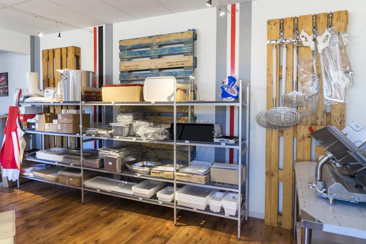 Saintonge Distribution intérieur Boutique Varzay